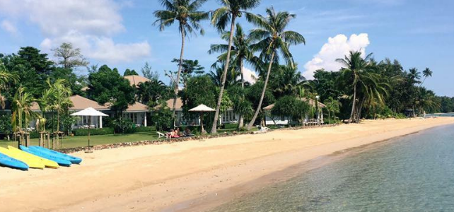 kohmak beach