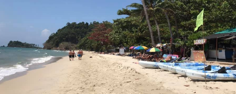 koh chang guide